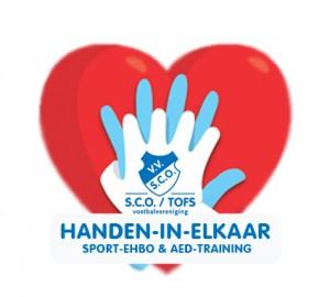 Logo Stichting Handen-in-elkaar