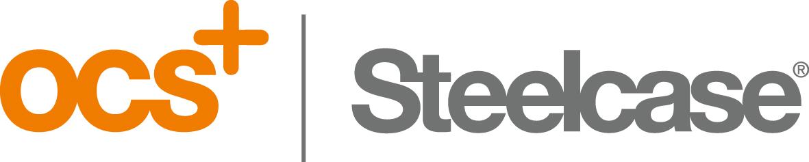 Hoofdsponsor: OCS+ Steelcase